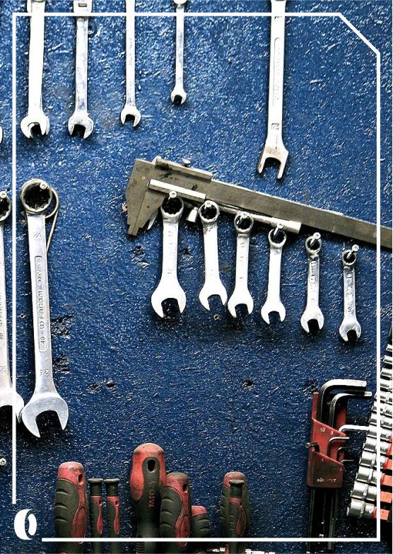 Wymiana klocków i tarcz - sposób na dodatkowy zarobek