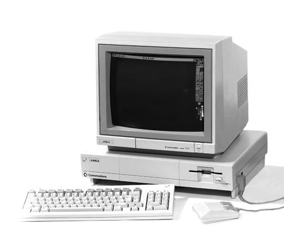 Komputerowe zarządzanie warsztatem.