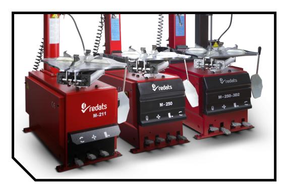 Montażownica do opon musi być odpowiednio serwisowana - zobacz, jak zadbać o te maszyny wulkanizacyjne.