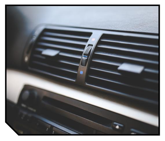 rozliczenie czynnika klimatyzacji
