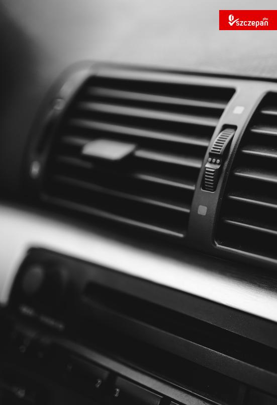Serwis klimatyzacji krok po kroku.