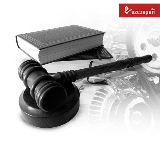 prawo dla mechaników 2020