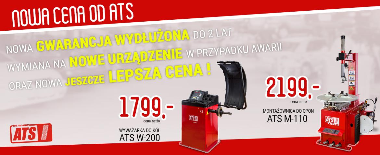Nowe ceny od ATS