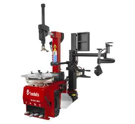 Montażownica do kół automatyczna z przystawką ATS M-221-3D-1