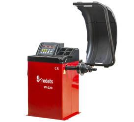 Wyważarka Automat do kół osobowych ATS W-220