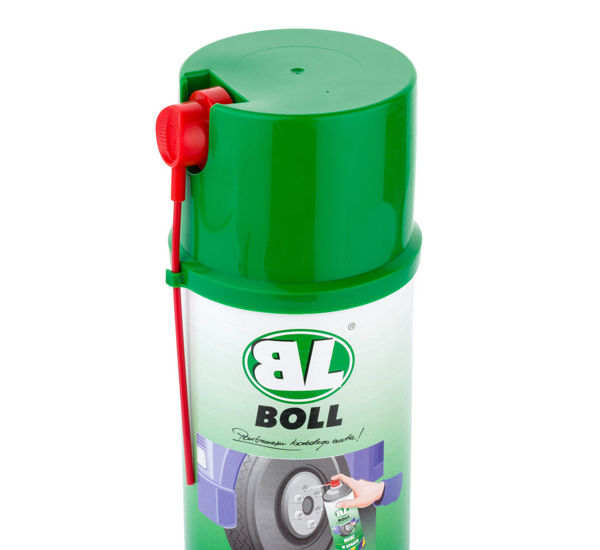 Boll Miedź spray 400ml