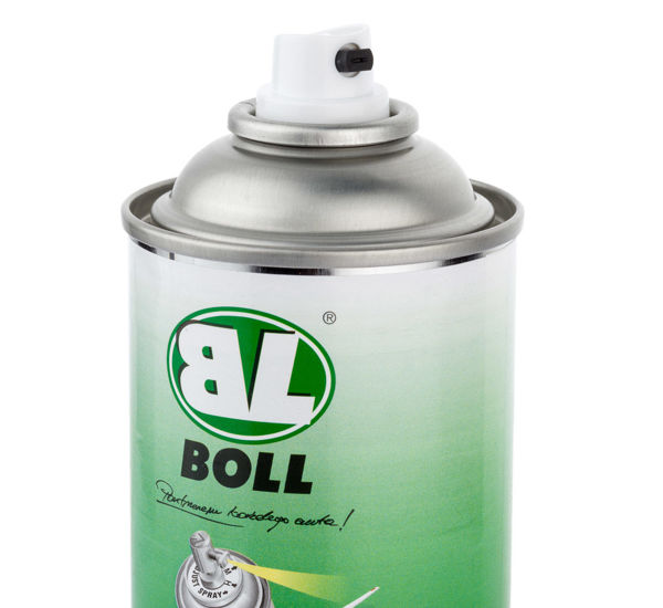 Boll Super Klej spray 400ml