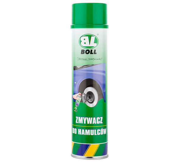 Boll Zmywacz do hamulców spray 600ml