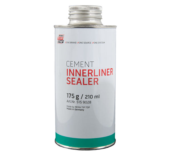 Innerliner Sealer TipTop uszczelniacz do łatek 175g - 210ml