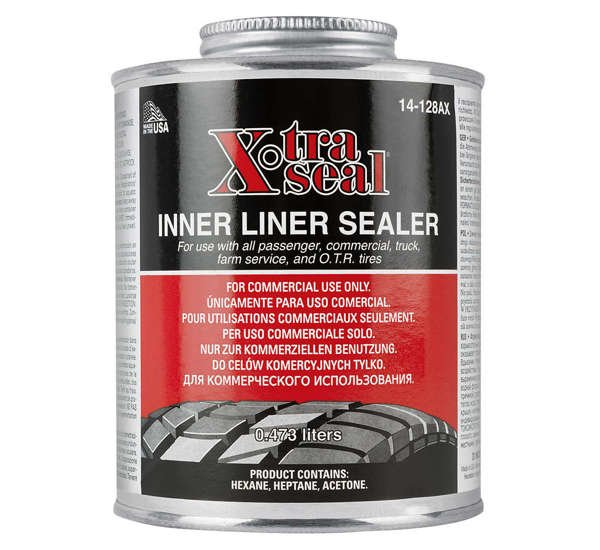 Innerliner Sealer X-Tra Seal uszczelniacz do łatek 470ml