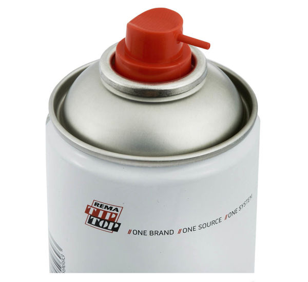 Liquid Buffer Tip Top do szorstkowania opon Spray - 500ml